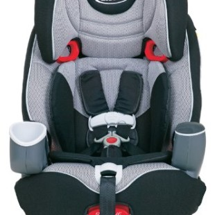 Graco Nautilus 3-in-1 Car Seat Reviews