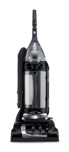 Hoover WindTunnel Self-Propelled Upright Vacuum Review