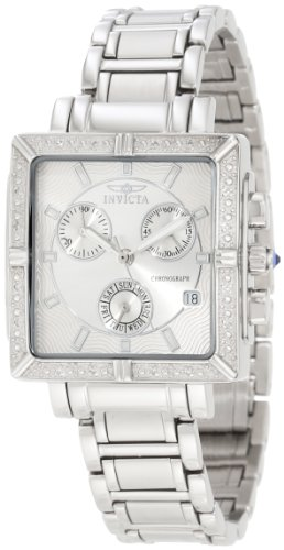 Invicta Womens 5377 Chronograph Watch Review