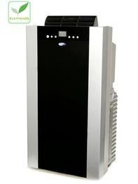 Whynter Dual Hose Portable Air Conditioner with Heater Review